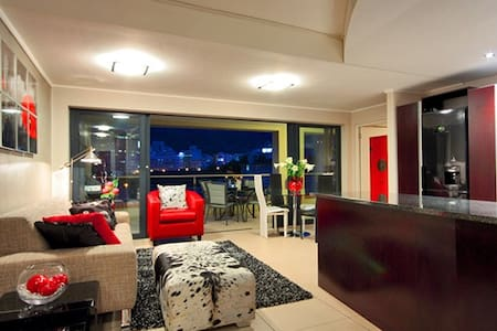 Rockwell All Suite Hotel Apartment - Cape Town - Apartment