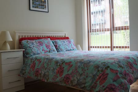 Ensuite Room close Dublin Airport - Apartament