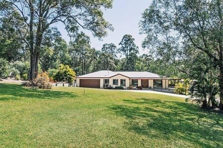 Coolibah Downs Private Estate - Shepherds Villa - Nerang - Rumah
