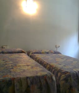 Apartment 4 beds near Valencia! - Pis