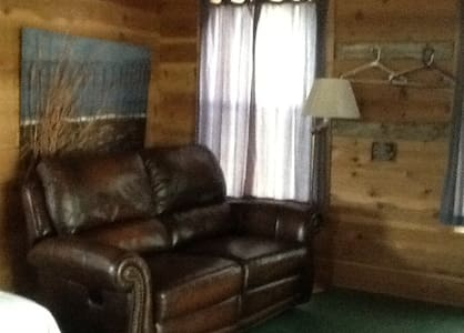 The Cabin at Honey Creek - Chalet