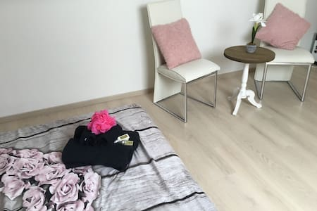 Room near the coast & Bruges - House