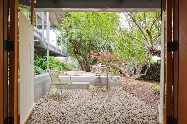 The garden haven :)