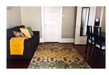 Cozy Casita Close to Everything! - Sacramento - House
