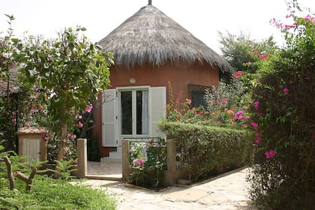 Location villa Saly Sénégal - Saly - Villa
