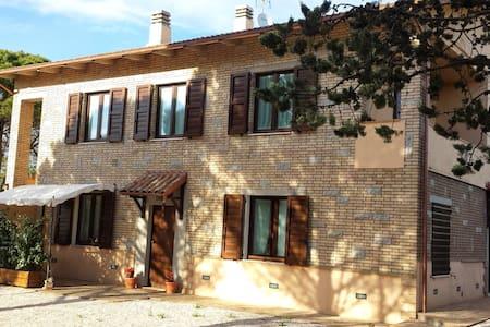 Holiday House near Perugia - Fratticiola Selvatica - House