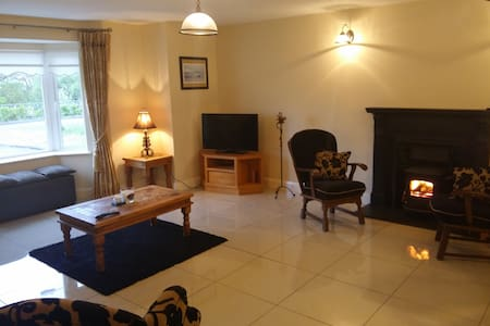 Central Accommodation in Kenmare