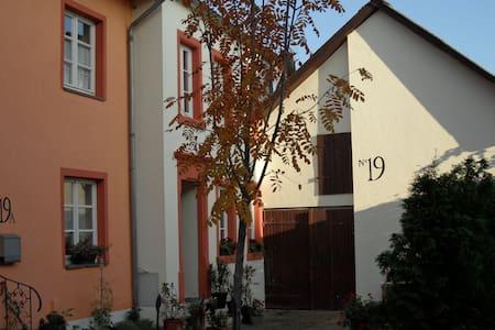 Gartenhaus - Dodenburg - Casa