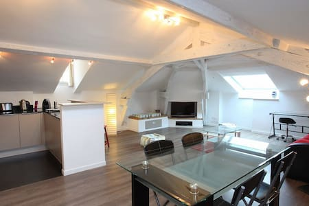Very nice apartment, center CANNES