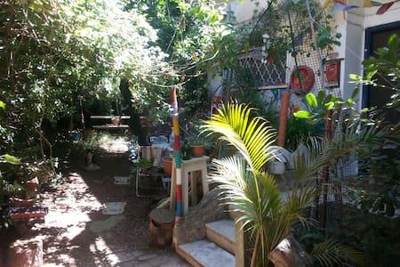 Cozy home at the heart of Haifa