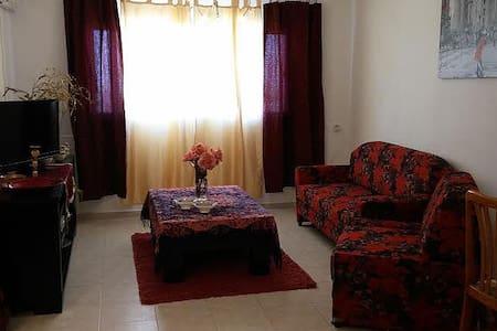 Eti's Place -Luxurious Apartment - Arad - Apartment