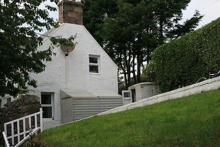 Tigh na Tilleadh - House