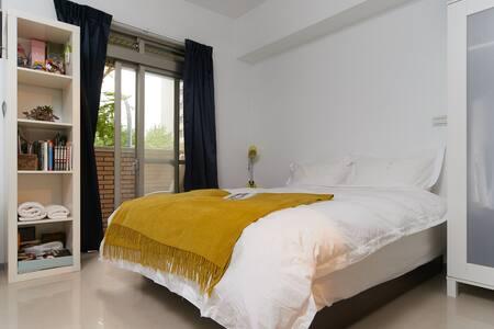 Shared apartment suite near NTU - Da'an District