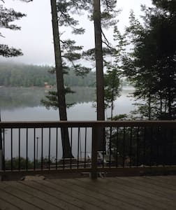 Brand New-Loon Lake- Private Dock - Chestertown