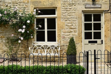 White Hart Cottage, Freshford, Bath - Freshford - Rumah