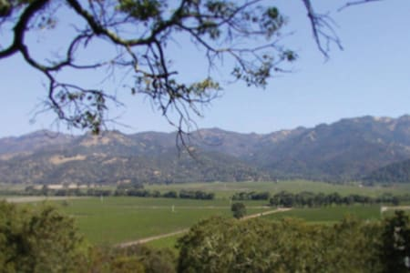 Calistoga Hideaway, Amazing Views - Maison