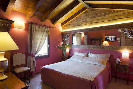 Fata Eufrasia - Bed & Breakfast