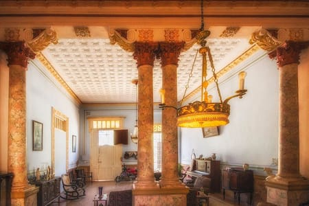 Casa Colonial Torrado 1830 - Hus