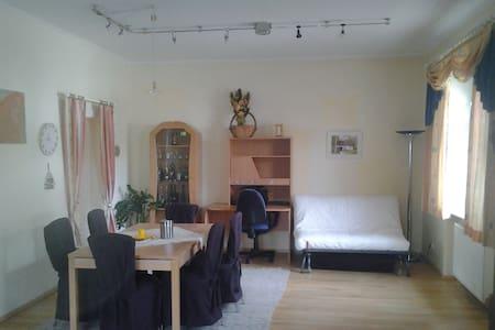 Nettes Haus mit Garten - 5-6 P. - Gumpoldskirchen