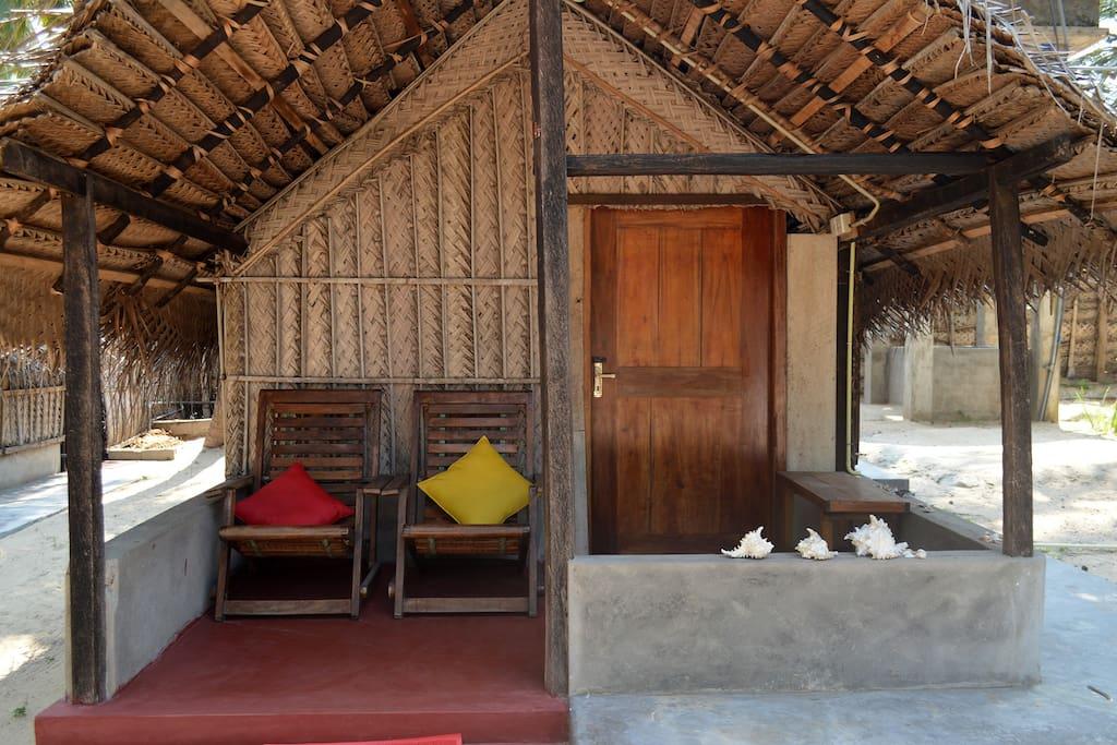 Kite Beach Villas Kalpitiya
