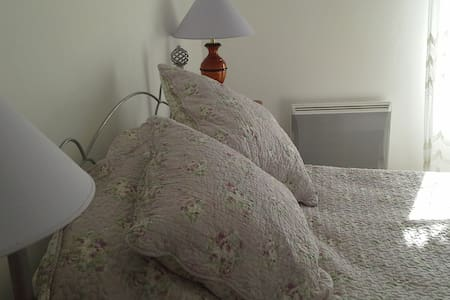 Super Limoux Town House.Comfortable yes! Sleeps 4. - Limoux