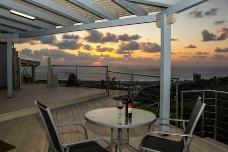 Wallenberg Apartments Complex - Superior Apartment - Haifa