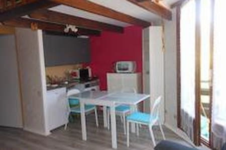 Appartement Beuil Les Launes - Beuil