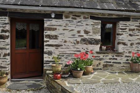 Les petites maisons de Claire : Argoat - House