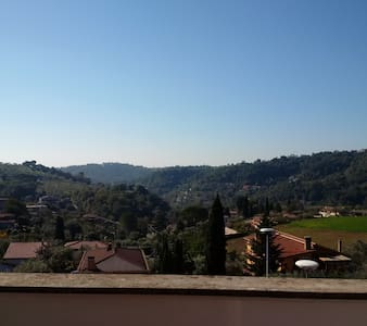 Bellavista Castelnuovo - Wohnung