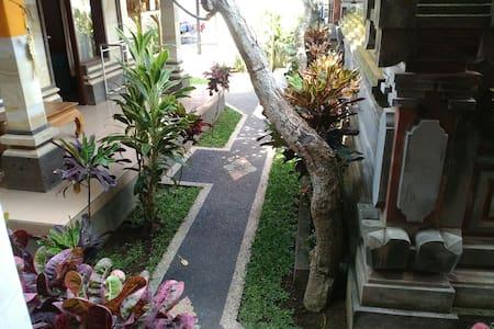 Ubud Canti House 1 - House