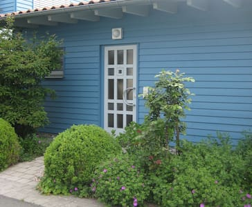 Guesthouse natural living
