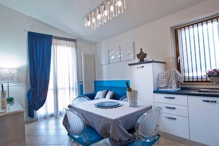 Casavacanze Azzurro Mare - Appartement