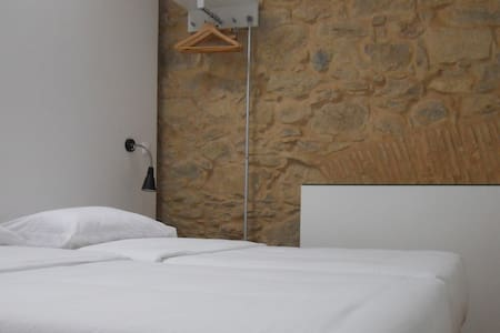 Quarto Duplo - Bed & Breakfast