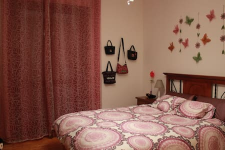 Habitación de 15 m2 para max. 4 P - Bed & Breakfast