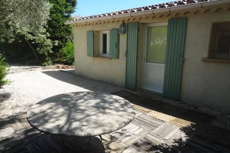 studio 2OOO - Maussane-les-Alpilles