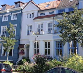 attic apartment in the center - Bremen - Apartment