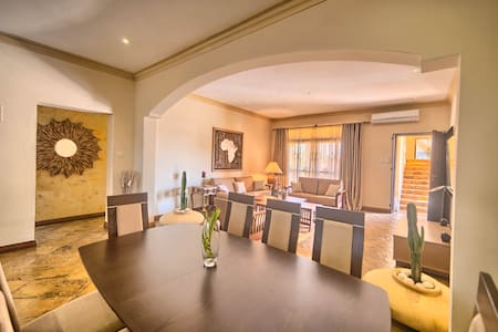 Amani Luxury Apartments,Diani Beach - Apartment