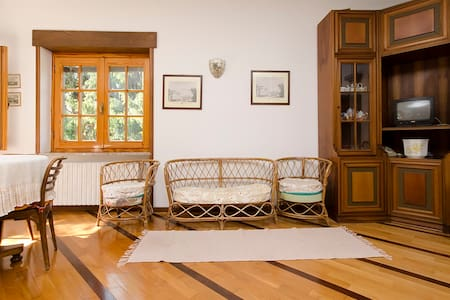 APARTMENT/VILLA - LAKE COMO - Wohnung