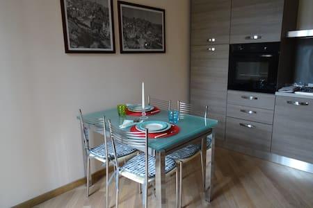 Apartment with parking space - WiFi - Cassina De' Pecchi - Apartment