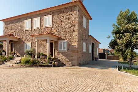 Big House Near Porto and beachs - Santa Maria Da Feira - Hus