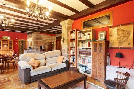apartamento en casa de sunbilla - Sunbilla - Flat