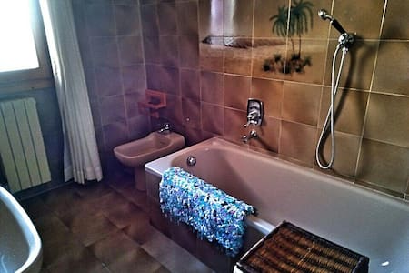 Rent room with private bath - Mercatale In Val di Pesa - Apartment