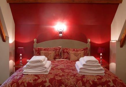 Navy & Co, a luxury B&B in Normandy - Houesville - Bed & Breakfast