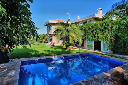 OASIS HOUSE - El Sauzal - Villa