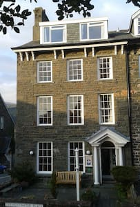 Cumbria House B&B Keswick, UK - Bed & Breakfast