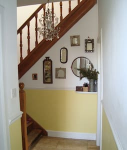 Charming house rental in Crail - Crail