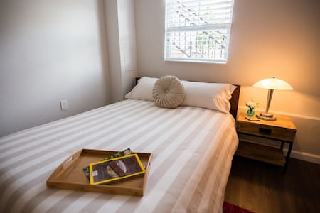 Private Studio in Potrero Hill - San Francisco - Apartment