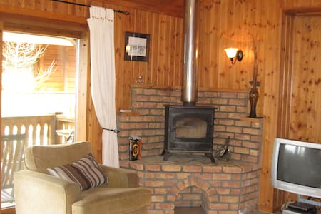 Luxurious Lodge, Wicklow Mountains
