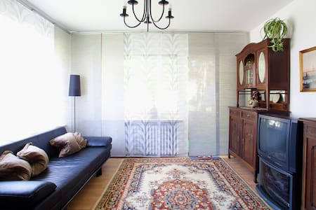 Luxury Apartment Room Flat - Huoneisto