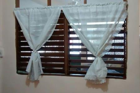 Bugambilia house (room for 1 or 2). - Chetumal
